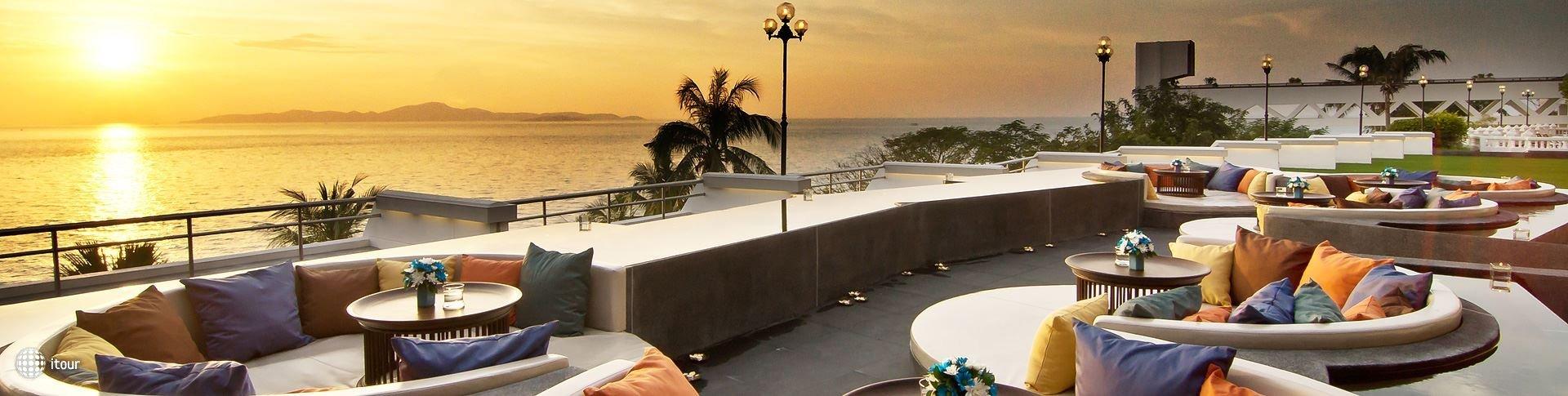 Royal Cliff Beach Hotel 3
