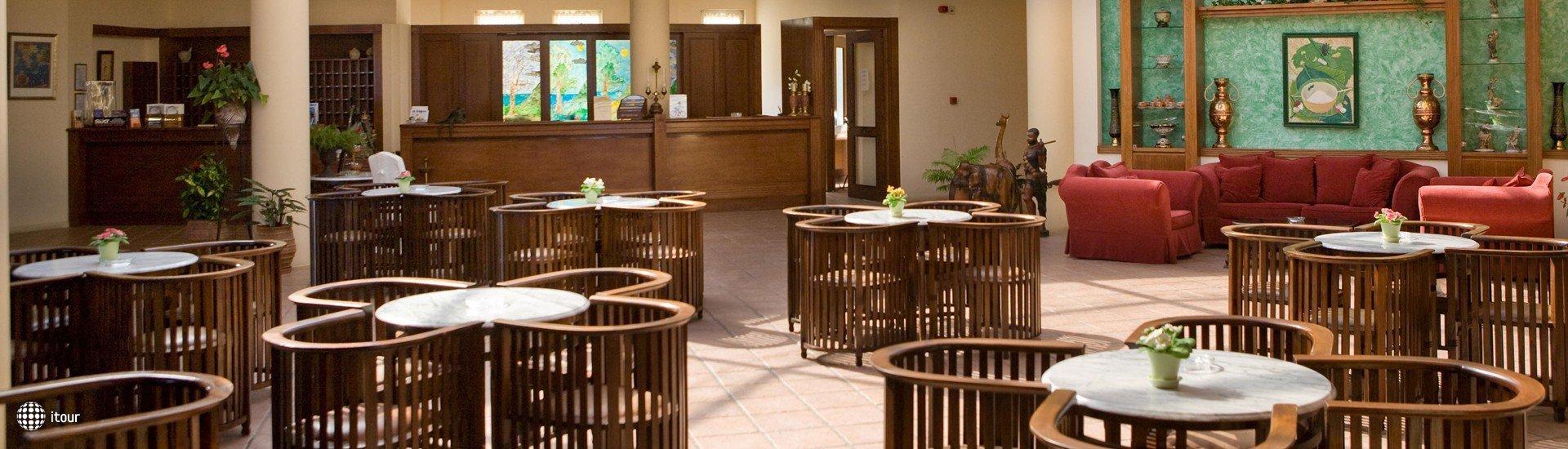 Perle Resort Hotel & Health Spa Marine 5