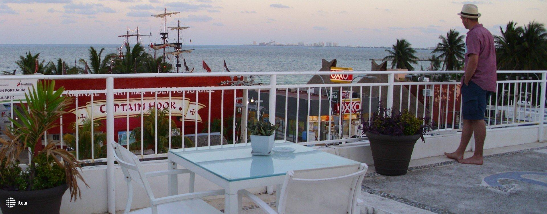 Hotel Del Sol 7
