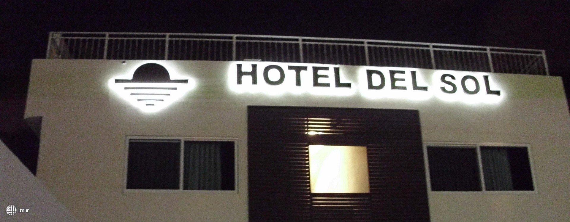 Hotel Del Sol 8