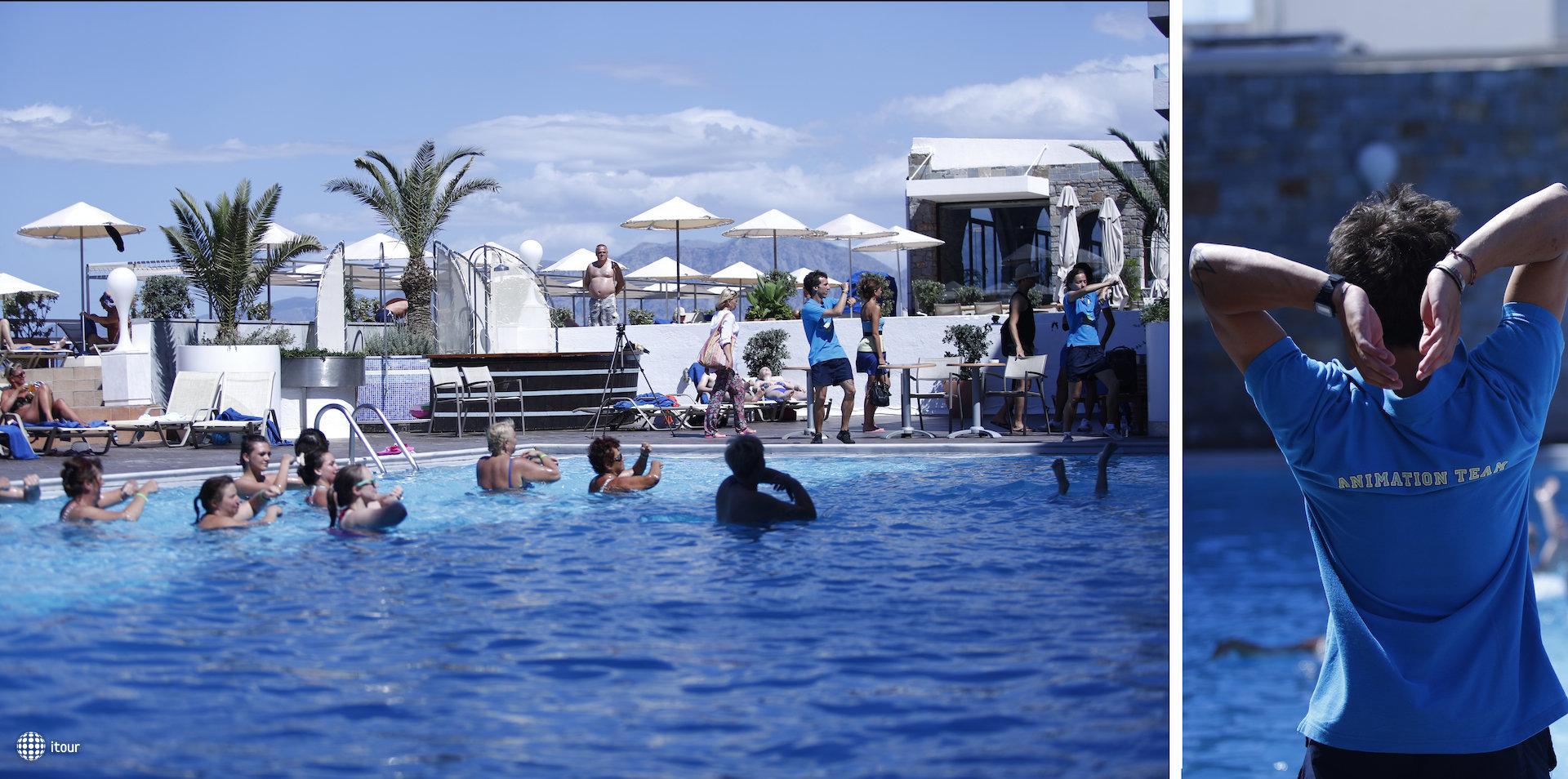 Dessole Hermes Hotel 2