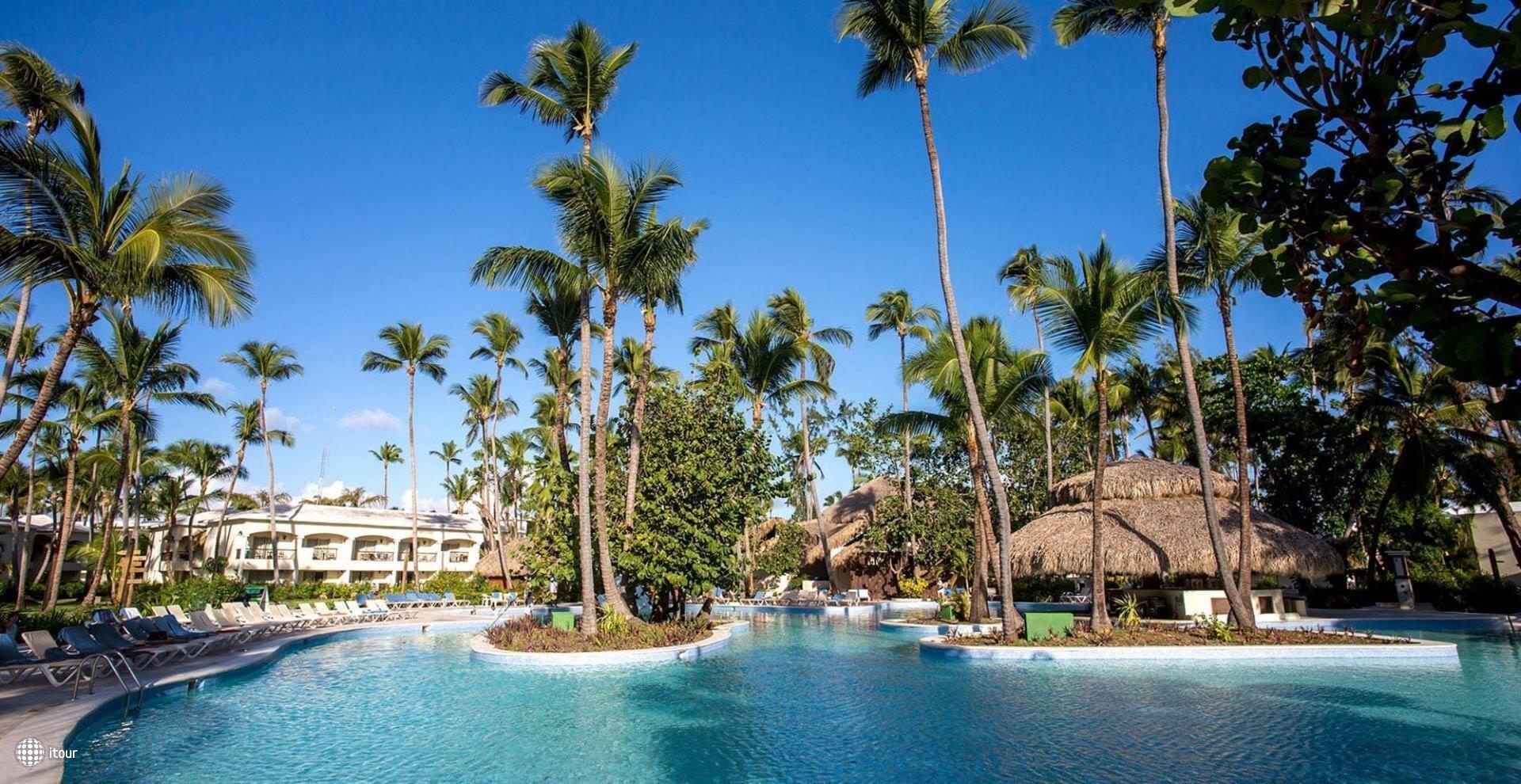 Impressive Resort & Spa 5