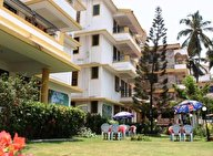 Alor Holiday Resort Calangute