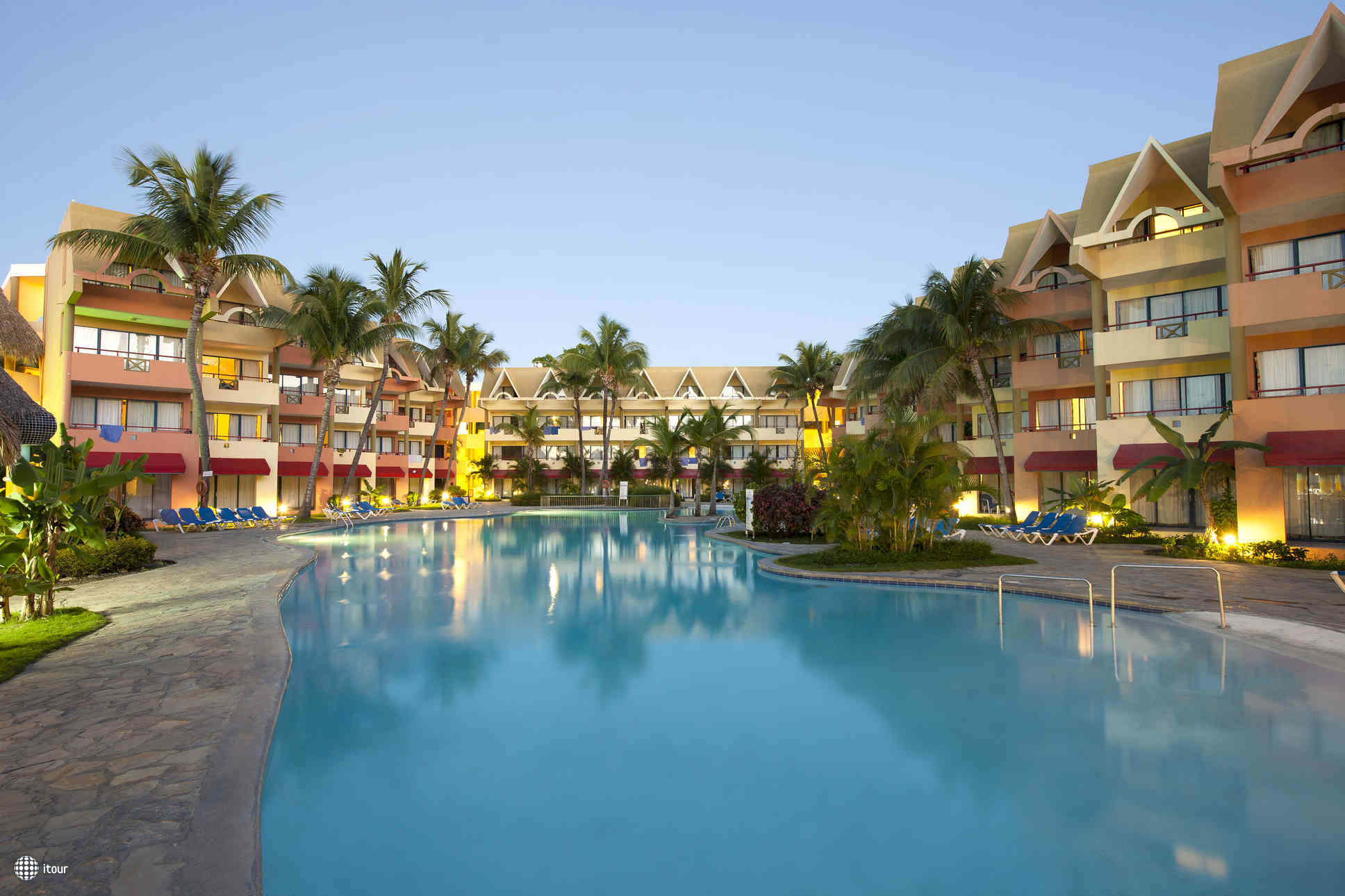 Casa Marina Beach & Reaf 2