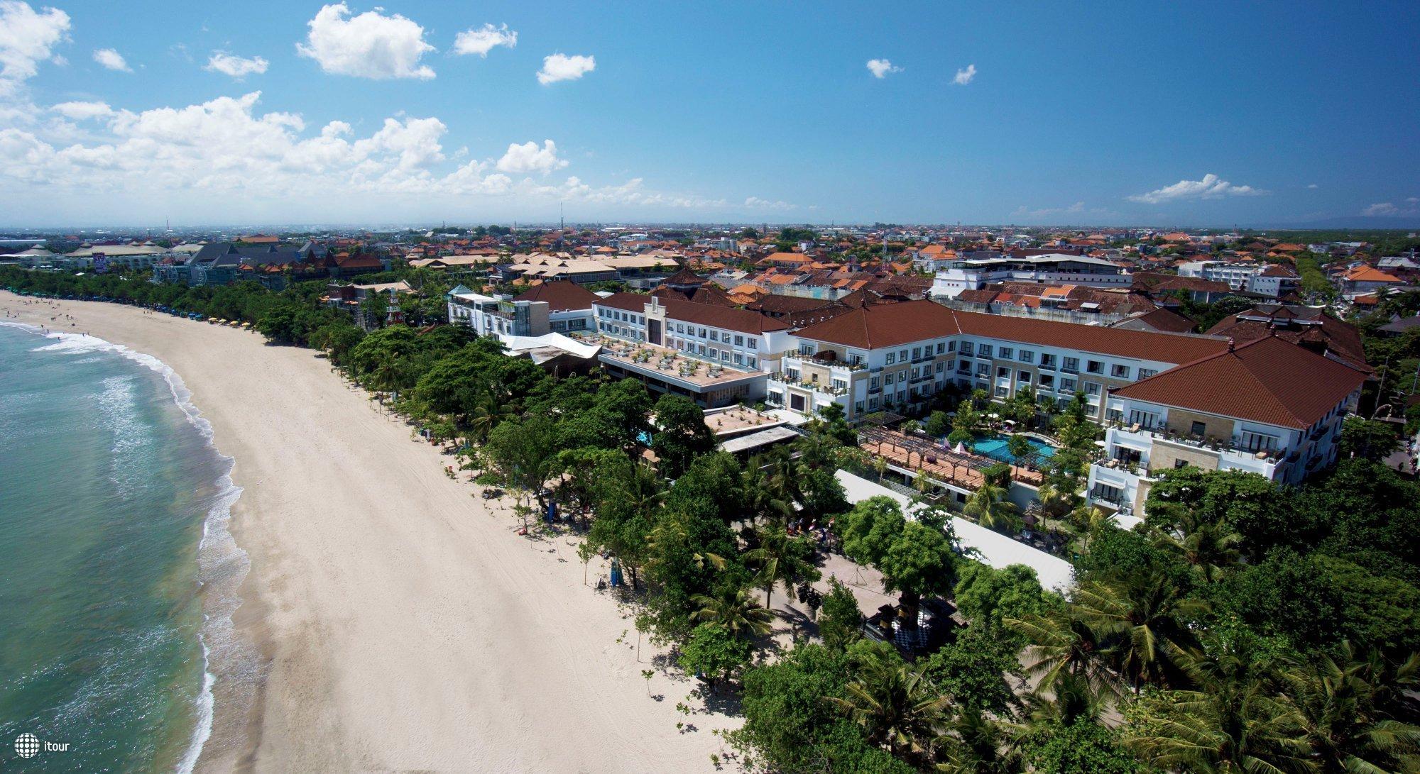 Inna Kuta Beach 5