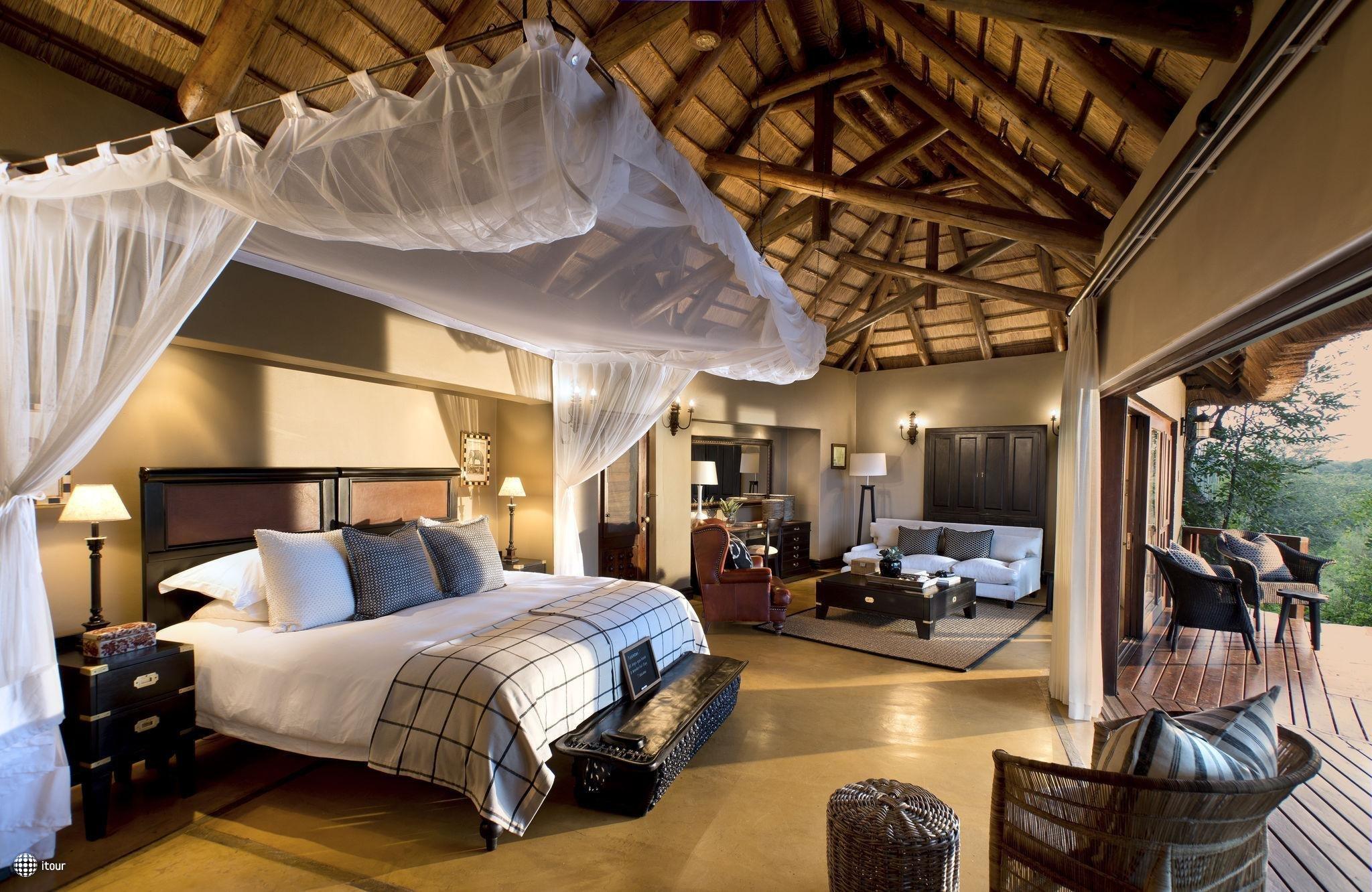 Lion Sands Tinga Lodge 5