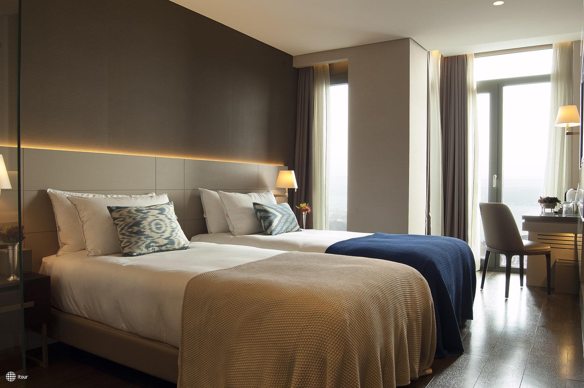 Avantgarde Taksim Square Hotel 1
