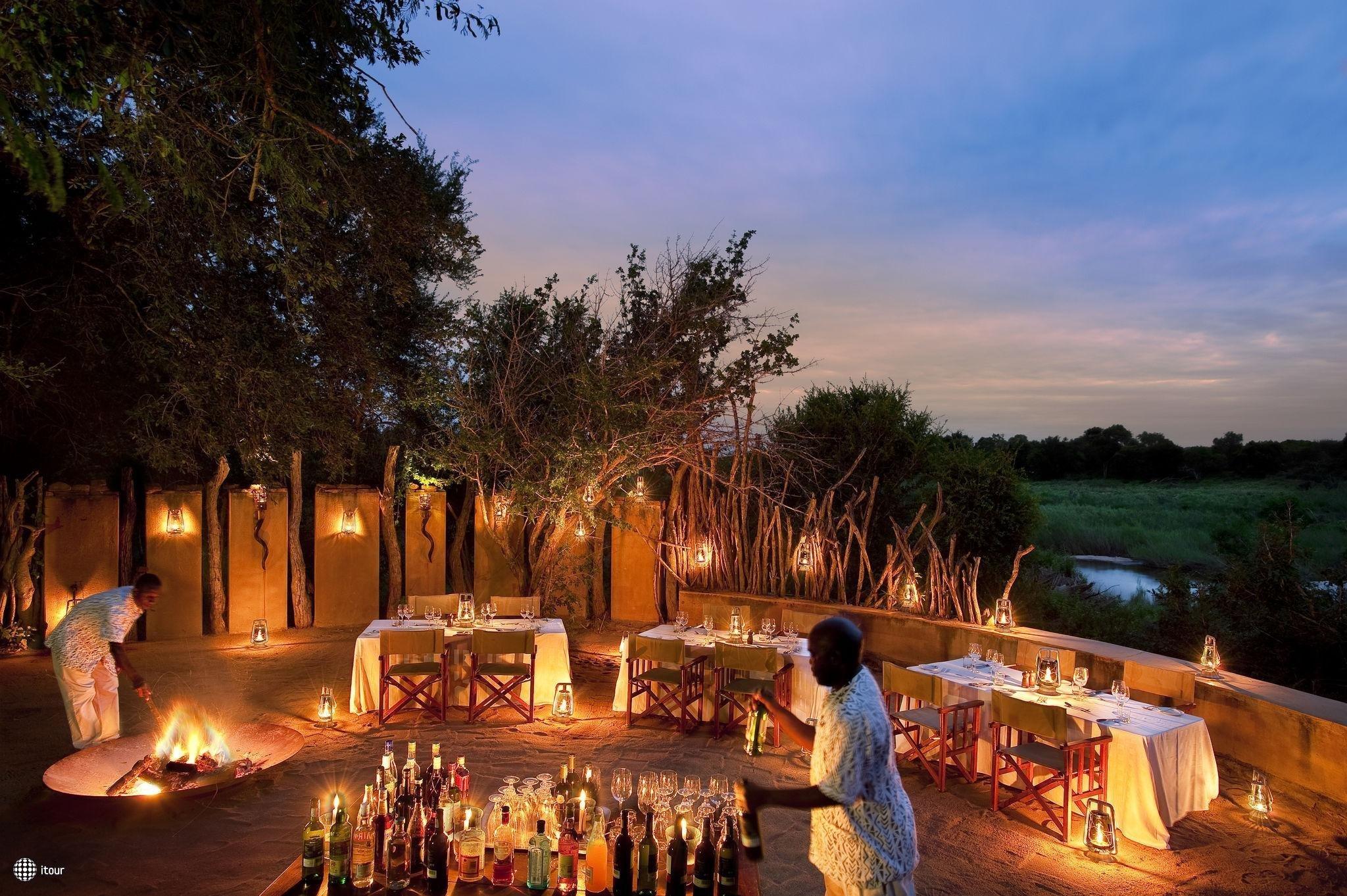 Lion Sands Tinga Lodge 7
