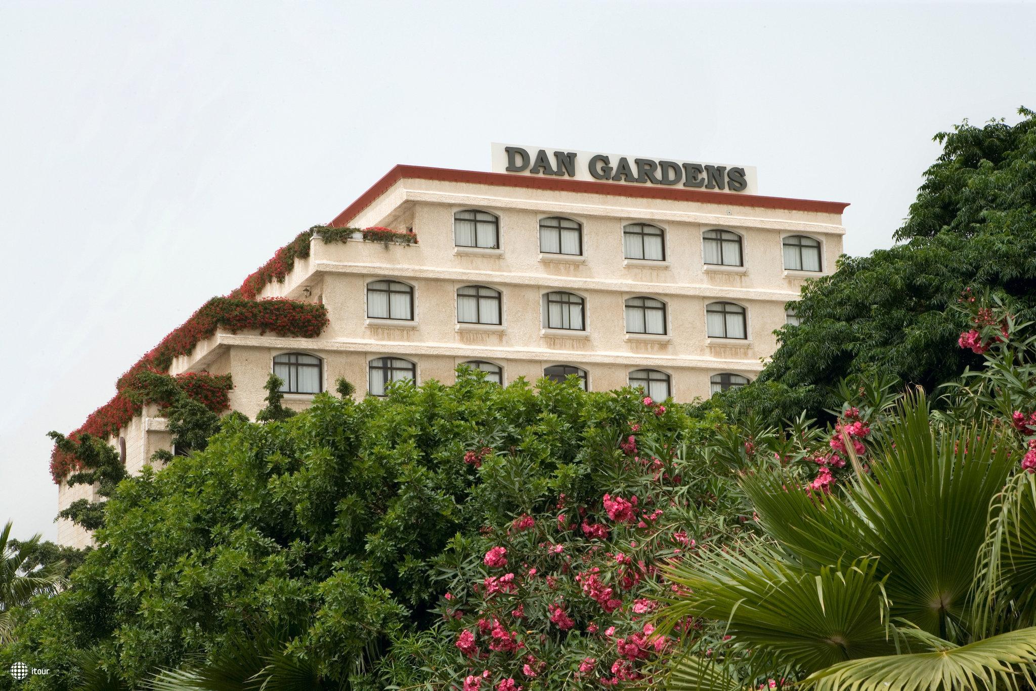 Dan Gardens Ashkelon 2