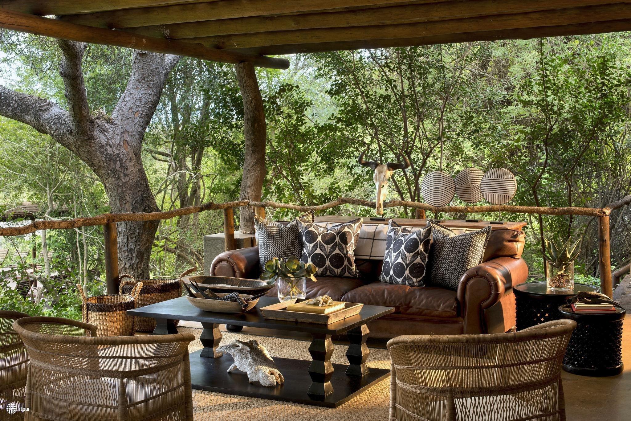 Lion Sands Tinga Lodge 10
