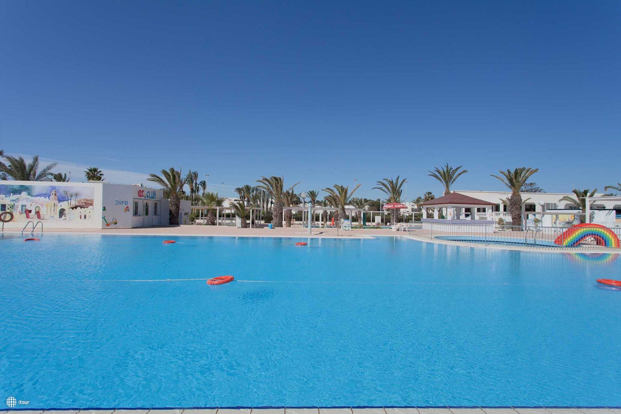 El Mouradi Club Selima 7