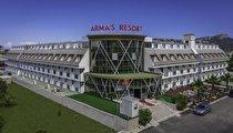 Kemer Millenium Resort(ex. Ganita Kemer Resort)