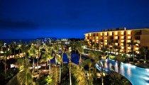 Double Tree Resort By Hilton Haitang Bay