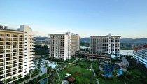 Yuhai International Resort Apartment Spa