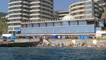 ливадийский Spa-отель