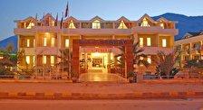 Berkay Beach Hotel
