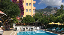 Marin Hotel (ex. Begonya Hotel)