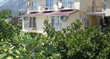 Фото отеля на горящий тур в Турцию из Харькова