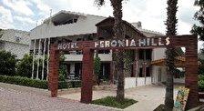 Feronia Hills
