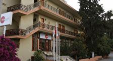 Фото отеля на горящая путевка в Турцию из Харькова