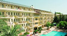 Club Hotel Belpinar