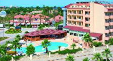 Фото отеля на горящий тур в Турцию из Петербурга