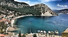 Calipso Beach Hotel Turunc