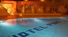 Thermal Hotel Pam