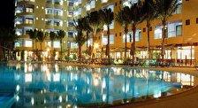 Apex Beach Hotel