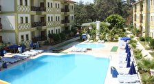 Club Lagonya Garden