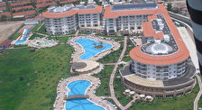 Sea World Resort & Spa