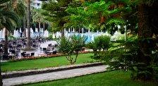 Фото отеля на горящая путевка в Турцию из Петербурга