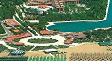 Фото отеля на горящий тур в Турцию из Калининграда