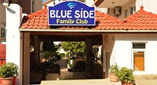 Blue Side Family Club