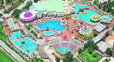 Kamelya World Kamelya Holiday Village
