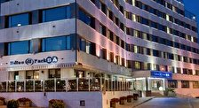 Hilton Parksa Istanbul Hotel