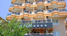 Фото отеля на горящая путевка в Турцию из Калининграда