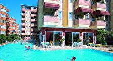Фото отеля на горящий тур в Турцию из Киева