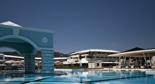 Hilton Dalaman Resort And Spa