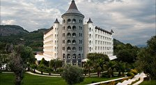 Castle Resort Spa Hotel Sarigerme (ex. Alinn Sarigerme Boutique)