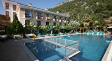 Perdikia Hotel