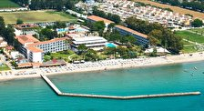 Atlantique Holiday Club (ex. La Cigale Club Akdeniz; Festival Club Akdeniz)