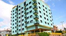 Sadirvan Apart Hotel