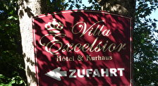 Villa Excelsior