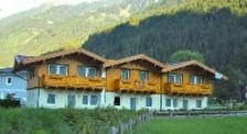 Tirolerland Haus
