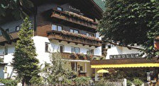 Schuhaus Kroell (ex. Pension Elizabeth)