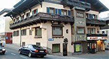 Glaserer Haus