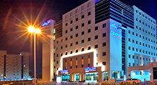 Фото отеля на горящий тур в ОАЭ из Киева