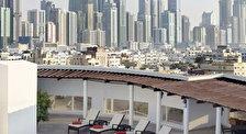 Jumeirah Rotana Hotel