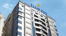 Tulip Inn Sharjah Deluxe
